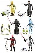 Star Wars Akční figurky 2015 Jungle/Space 3 - 12 kusů