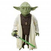 Star Wars Akční figurky Yoda 45 cm - 4 kusy