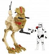 Star Wars Epizoda VII Dvoubalení Assault Walker