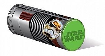 Star Wars Epizoda VII Penál Světelný meč