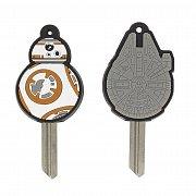 Star Wars Epizoda VII Rozlišovač na klíče