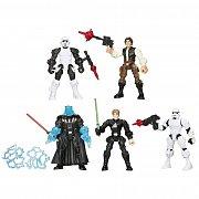 Star Wars Hero Akční figurky Multi-Pack 2015 Epizoda VI