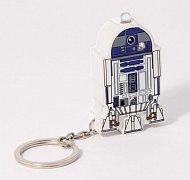 Star Wars Klíčenka se zvukem R2-D2