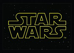 Star Wars Rohožka Logo