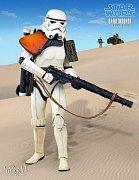 Star Wars Statue 1/6 Sandtrooper 31 cm