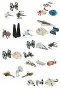Star Wars Vozidla 2015 - 12 balení