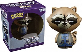 Strážci galaxie Figurka Rocket Raccoon (nový kostým)
