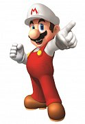 Super Mario Bros. Akční figurka Fire Mario 51 cm - 4 kusy