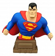 Superman The Animated Series Bust Superman 15 cm