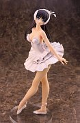 T2 Art Girls PVC Statue 1/6 White Odette 26 cm