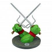 Teenage Mutant Ninja Turtles Replika Raphael Sai