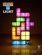 Tetris Světlo