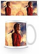 The Hunger Games Mockingjay Part 2 Mug The Mockingjay