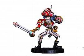 The Legend of Zelda Skyward Sword PVC Statue Scervo 28 cm