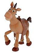 Toy Story 3: Příběh hraček Figurka Bullseye