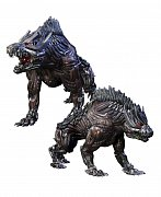 Transformers Age of Extinction Statue 2-Pack Steeljaw 20 cm