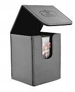 Ultimate Guard Flip Na karty 100+ (šedá)