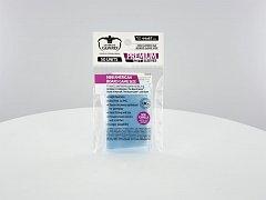 Ultimate Guard Fólie na Karty Mini americká velikost - 50 kusů