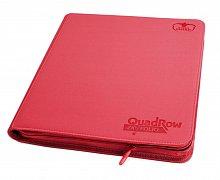 Ultimate Guard Pouzdro na karty ZipFolio (XenoSkin červená)