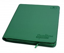 Ultimate Guard Pouzdro na karty ZipFolio (XenoSkin zelená)