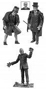 Universal Monsters Legacy Akční figurky Box Set #4