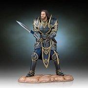 Warcraft The Beginning Socha Lothar