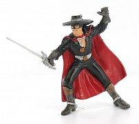 Zorro Mini Figurka Zorro
