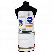 NASA Apron Spacesuit