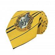 Harry Potter Tie Hufflepuff Crest