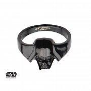 Star Wars Ring 3D Darth Vader