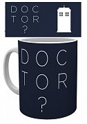 Doctor Who Hrnek Doctor Who Type