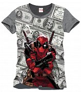 Deadpool Triko Bills