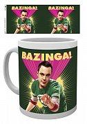 Big Bang Theory Hrnek Sheldon Bazinga