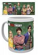 Big Bang Theory Hrnek Cast