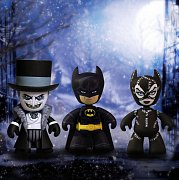 Batman Returns Mez-Itz Akční Figurka 3-Pack 5 cm