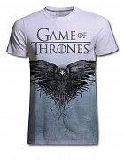 hra of Thrones Triko Sublimation