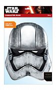 Star Wars Episode VII Masks Captain Phasma kryt (5)