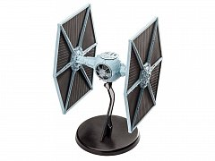 Star Wars Episode VII Model Kit 1/110 Tie Fighter 7 cm