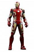 Avengers Age of Ultron QS Series Akčnífigur 1/4 Iron Man Mark XLIII 49 cm