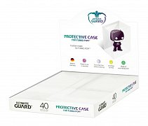 Ultimate Guard Protective kryt  for Funko POP!™ figurkas in Counter-Top Display (40)