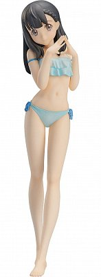 A Place Further Than the Universe PVC Statue 1/12 Yuzuki Shiraishi Swimsuit Ver. 13 cm --- DAMAGED PACKAGING