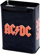 AC/DC kasička  Logo