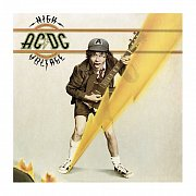 AC/DC Rock Saws Jigsaw Puzzle High Voltage (500 pieces)