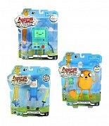 Adventure Time Action figurka Assortment 13 cm (6)