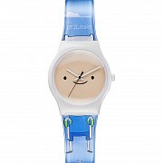 Adventure Time křemenné hodinky  Finn