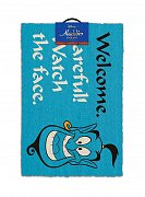 Aladdin Doormat Watch the Face 40 x 60 cm
