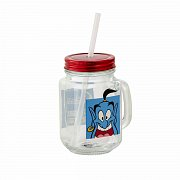 Aladdin Mason Jar Glass At Your Service Case (6)