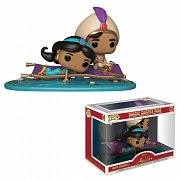 Aladdin POP! Movie Moments Vinyl Bobble-Head 2-Pack Magic Carpet Ride 9 cm