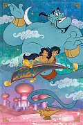 Aladdin Poster Pack A Whole New World 61 x 91 cm (5)