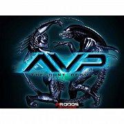 Alien Vs Predator Board Game The Hunt Begins Expansion Pack Predators *Rozšíření ke stolní hře v angličtině*